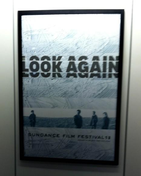 Sundance Look Again Poster