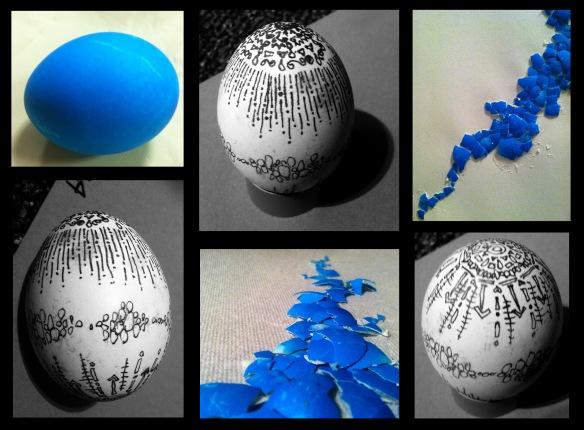 My eggs