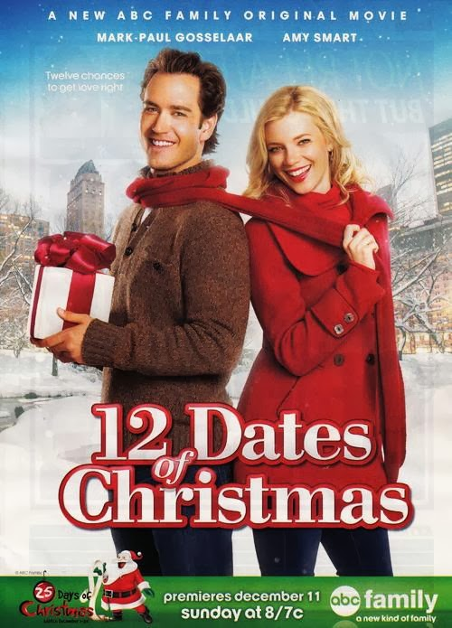 Christmas movies about love