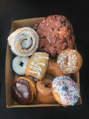 Kamas Donuts