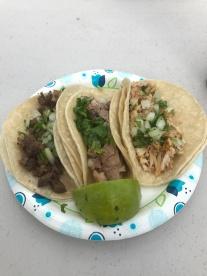 Leadville tacos